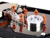 Laptop USB flash merevlemez